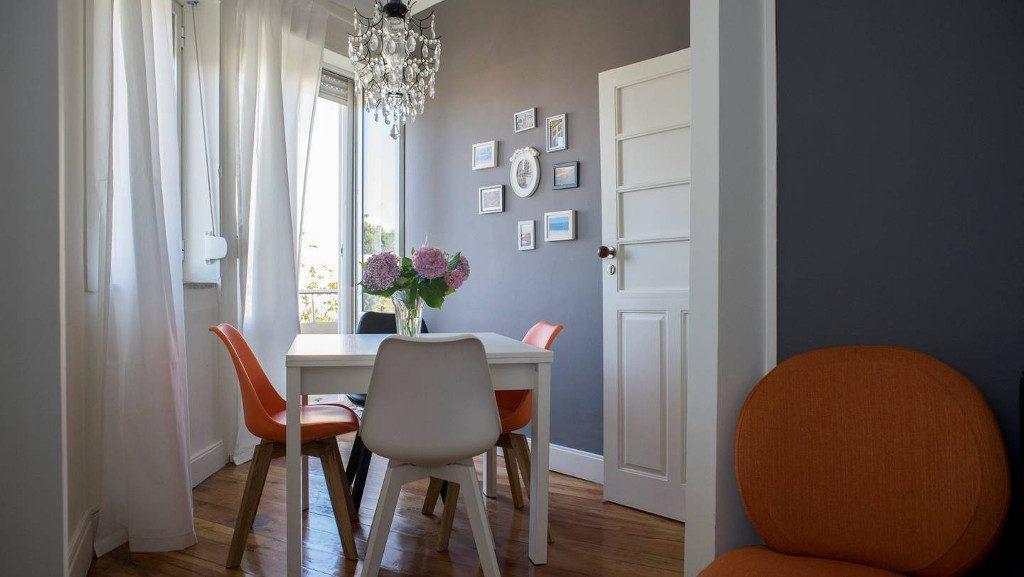 BCharming Brito Capelo – Apartment